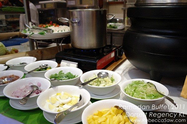 Dorsett Regency KL - Ramadan buffet-21