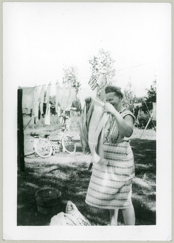 Lurker Laundry