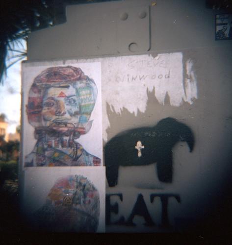 Weho Street Art