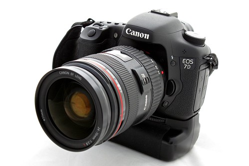 Canon EOS 7D - Camera-wiki org - The free camera encyclopedia