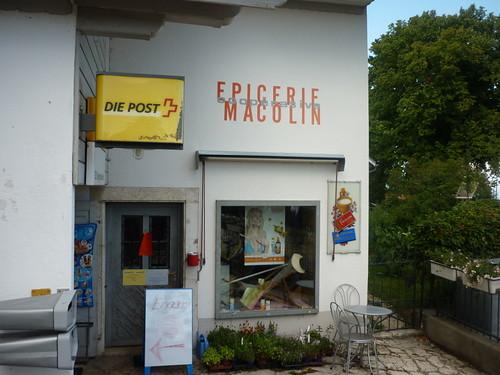Macolin
