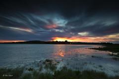 Another cloudy evening (Through Bri`s Lens) Tags: sunset by tide 1020 shorehambysea riveradur seariver rivercanon canon7d 7dsigma sussexshoreham adursunsettideriver sigma1020sussex