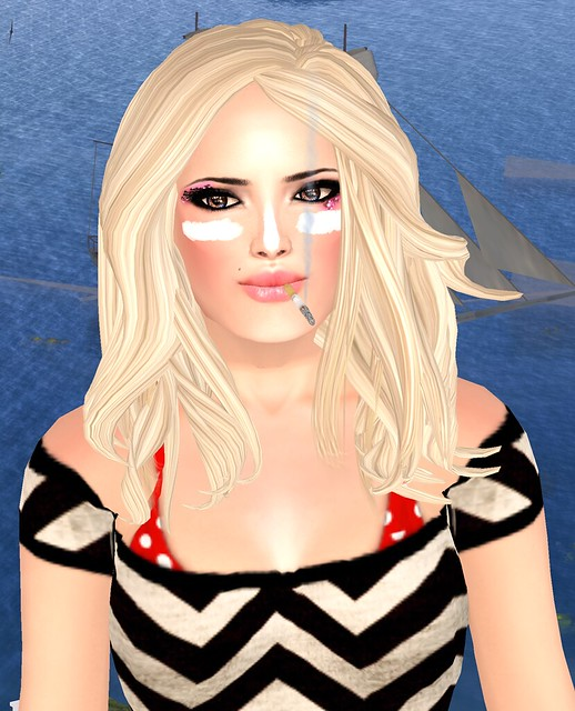 Free Skin by Mango +! Sugarsmack ! : Nicc/French Vanilla