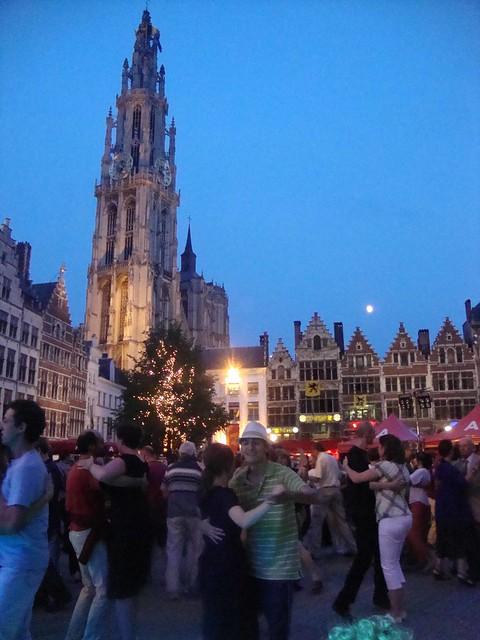 Antwerpen 11 juli 2011 - 27