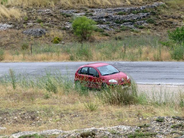 Jose's Car