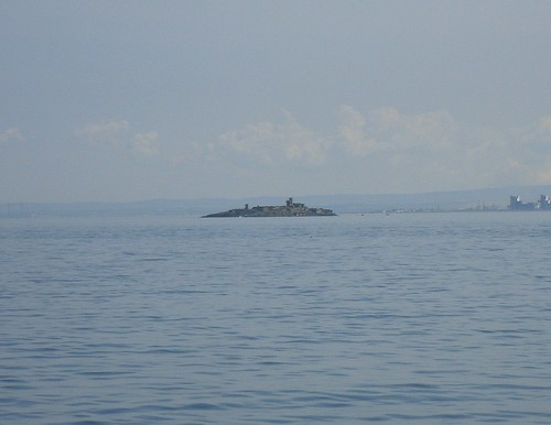Inchmickery Island