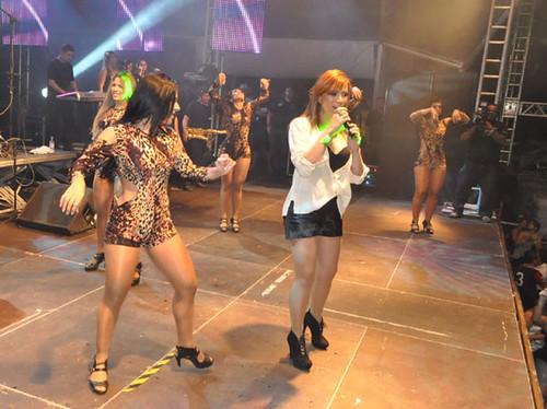 Show Fortaleza / CE (16/07/2011)
