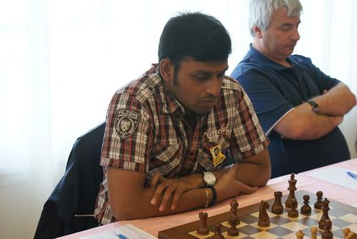 M.R. Venkatesh (IND)
