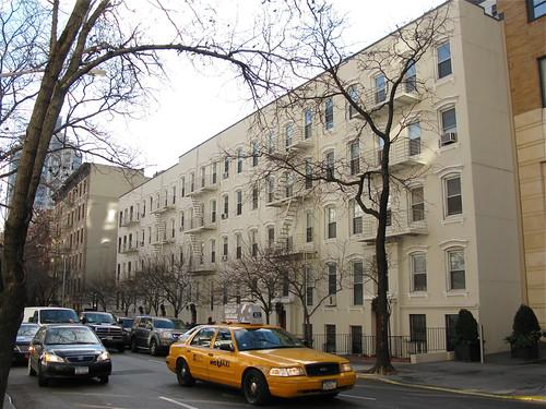 318 E66th Street