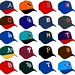 MLB Hats Done Rignt (Home)