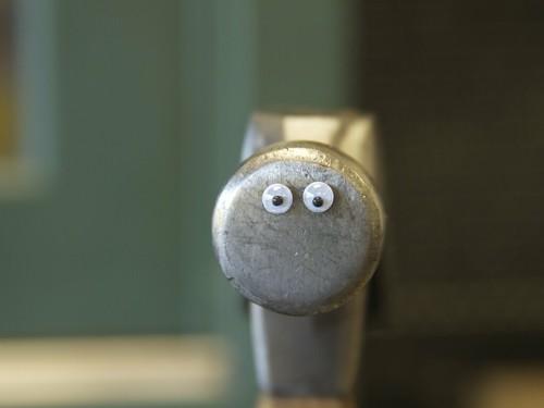Googly Hammer