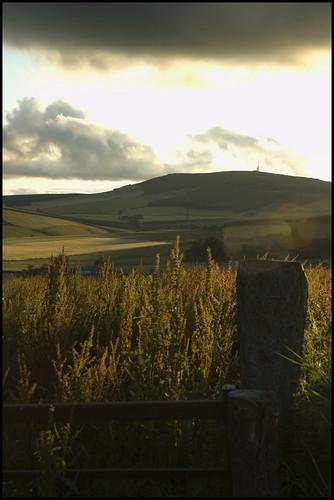 Hill of Foudland I