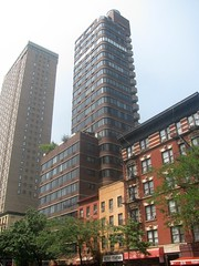 nyc newyorkcity ny newyork building architecture manhattan midtown picnik thirdavenue