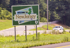 welcome to new jersey.