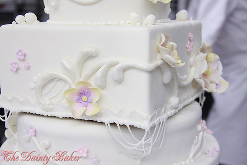 Wedding Cakes-23