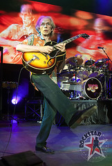 YES - DTE Energy Center - Clarkston, MI - July 20th 2011
