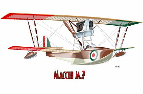マッキ M.7