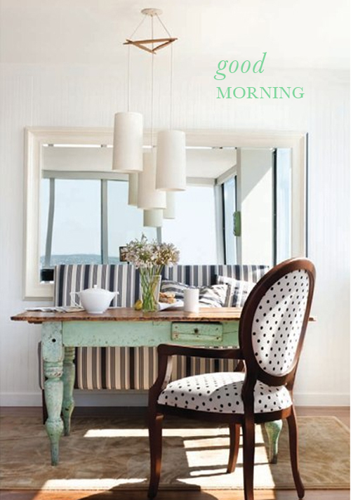 breakfastnook-goodmorning