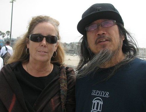 Jeff and Babette