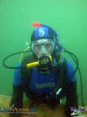 Open Water Diver - 23. Juli 2011 - TauchSport-Steininger