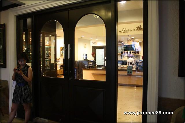 Levain Boulangerie & Patisserie @ Off Jalan Imbi, Kuala Lumpur - Business Hour