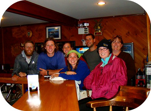Loop, Upstate, Me, Kiddo, Face Jacket, Tide & Cathy