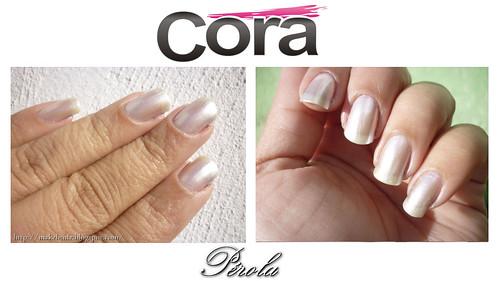 Cora - Pérola