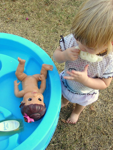 Baby Doll Wash Pic 2