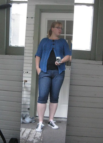 Liesl cardigan