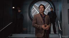 110729(2) - 電影《The Avengers 復仇者聯盟》公開最新預告片和大量場面劇照,將在2012年5月4日全球上映! 5 綠巨人浩克 Hulk(變身前)