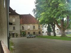 Kloster Raitenhaslach (mr.bojangel) Tags: germany bayern deutschland hdr kloster raitenhaslach zisterzienserkloster