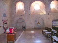 """Der renovierte Kirchenraum von Mor Gabriel • <a style=""""font-size:0.8em;"""" href=""""http://www.flickr.com/photos/65713616@N03/5990408203/"""" target=""""_blank"""">View on Flickr</a>"""