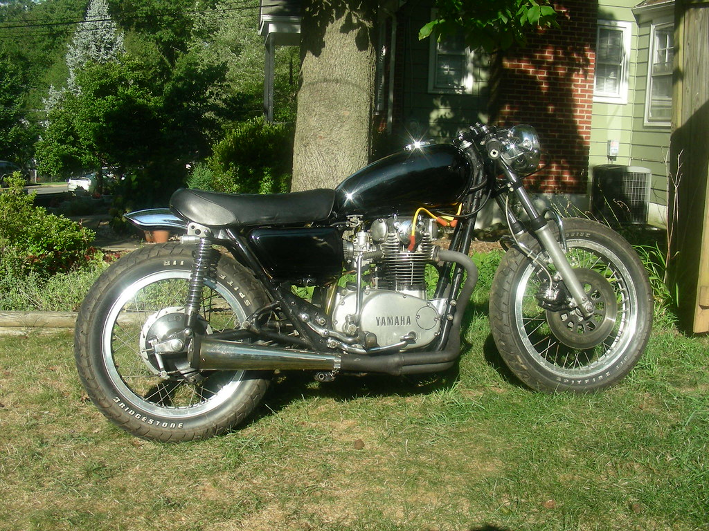 1976 Xs650 Images - Reverse Search