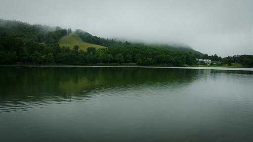 Počúvadlo jazero