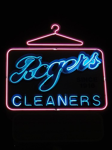 Rogers Cleaners