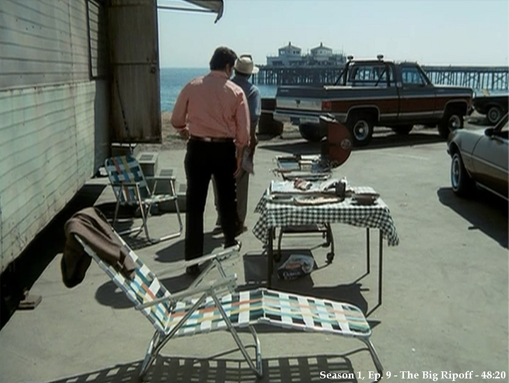 The Rockford Files - Season 1, Ep. 9 - The Big Ripoff - 48.20 - http://goo.gl/206xy