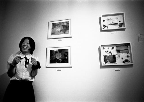 写真展 作家と作品 III