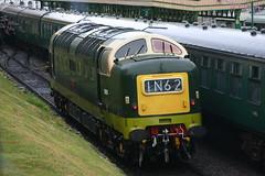 Swanage (37427) Tags: traintour