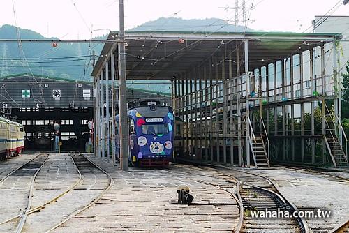 高知土佐電鐵