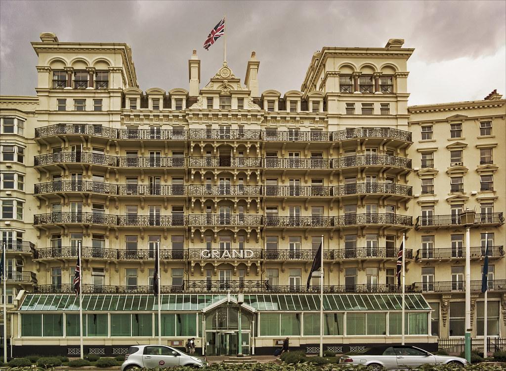 Brighton Grand