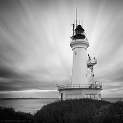 Point Lonsdale Lighthouse 2011-2 (rossipenburg) Tags: d3x —obramaestra—