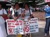 Pagadian, Philippines Anti-RH Bill Rally - July 30, 2011 (Human Life International) Tags: prolife pagadian hli rhbill hlipilipinas hliphilippines