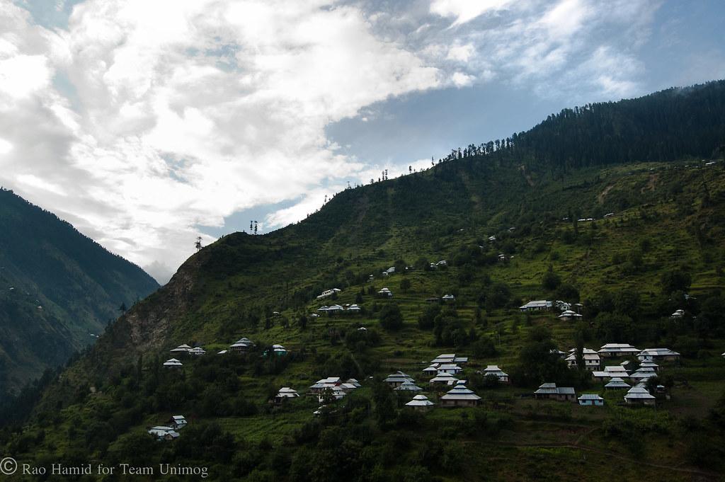 Team Unimog Punga 2011: Solitude at Altitude - 6002598237 99c6c9c517 b