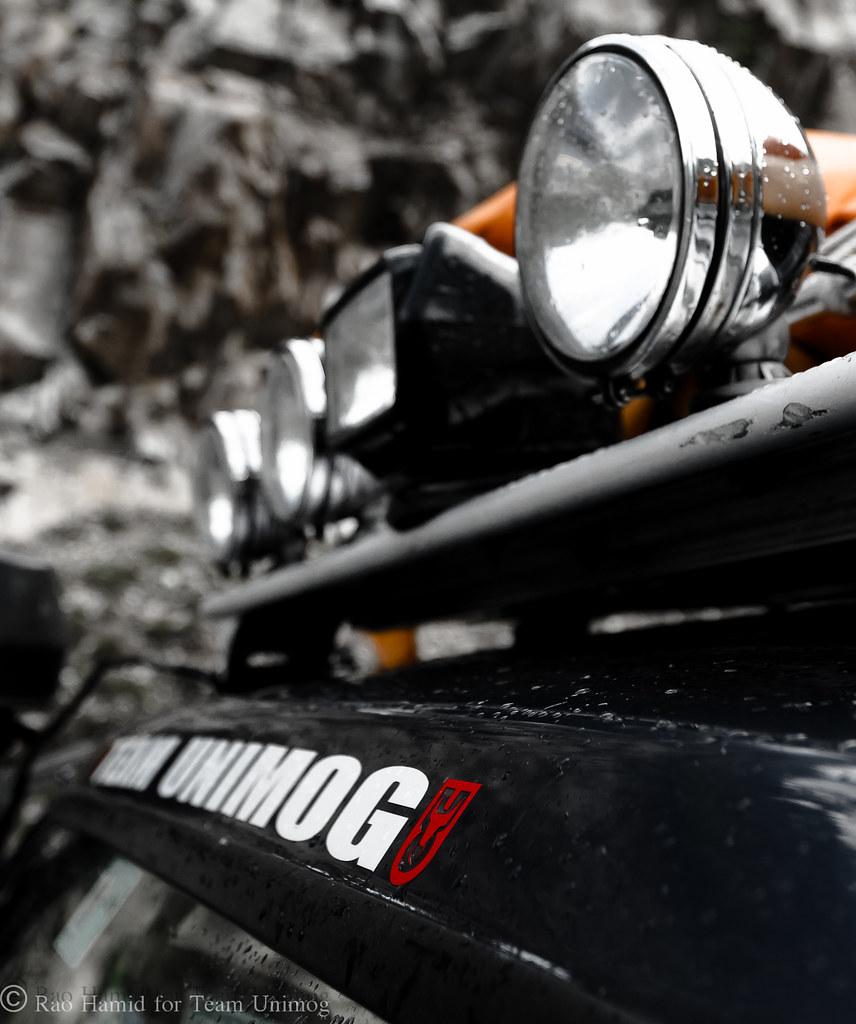 Team Unimog Punga 2011: Solitude at Altitude - 6002601061 382c1868ff b