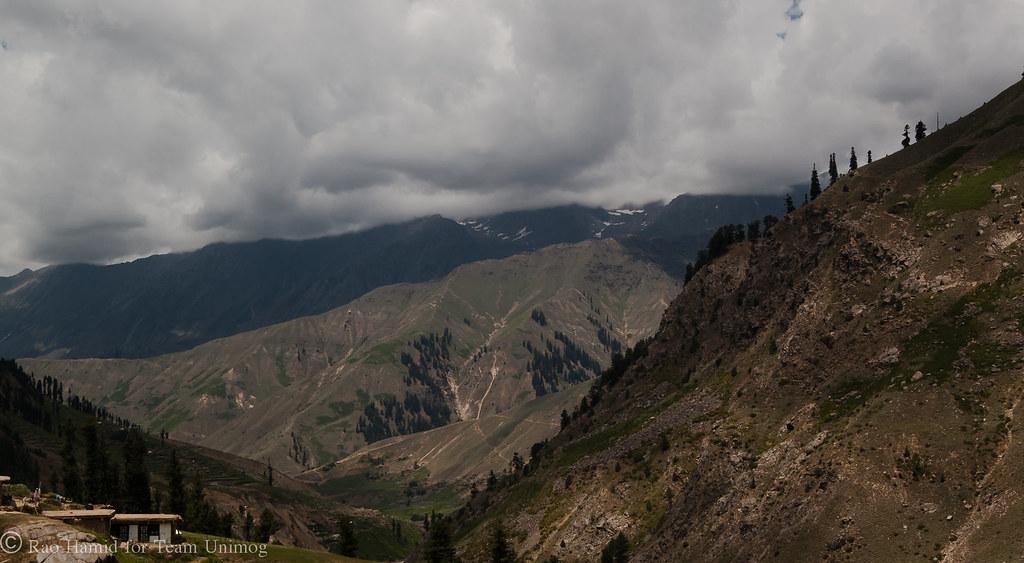 Team Unimog Punga 2011: Solitude at Altitude - 6003154336 1a03fe615c b
