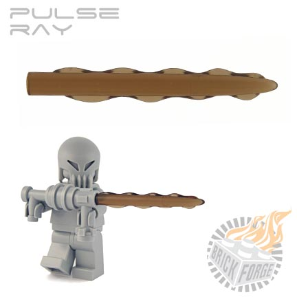 Pulse Ray - Trans Brown