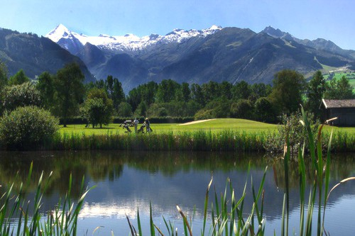 Golf in Zell am See