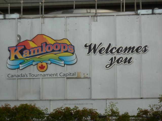 Kamloops Welcomes You