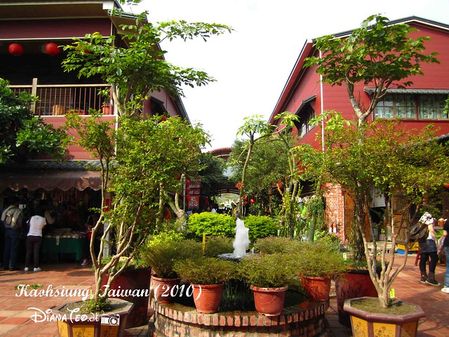 Mei Non Hakka Village 09