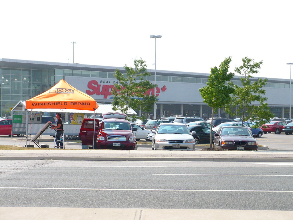 Real Canadian Superstore, Scarborough, ON (Toronto)